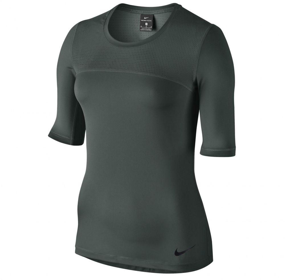 1cddf37069a9 Nike Dámske tričko 1069963 tmavo zelená značky Nike - Lovely.sk