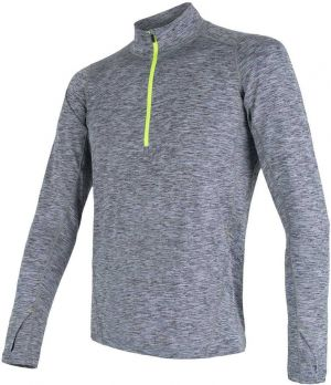 b25cf17a66bd Nike Pánske funkčné tričko tmavě šedá značky Nike - Lovely.sk