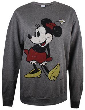 Mickey Dámska mikina 3f7b5139c7c