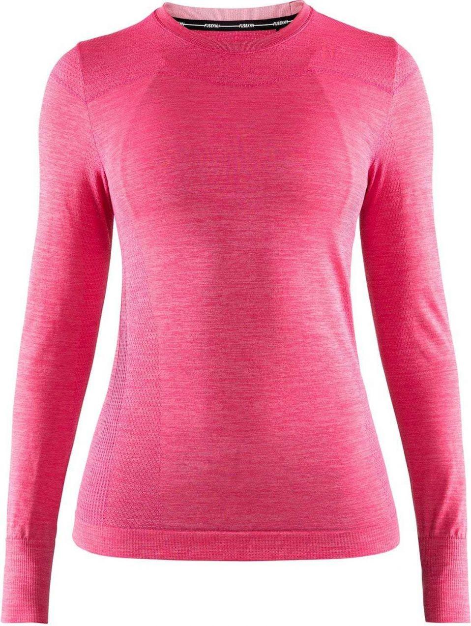 53a9a05b4251 Craft Dámske funkčné tričko ružová značky Craft - Lovely.sk