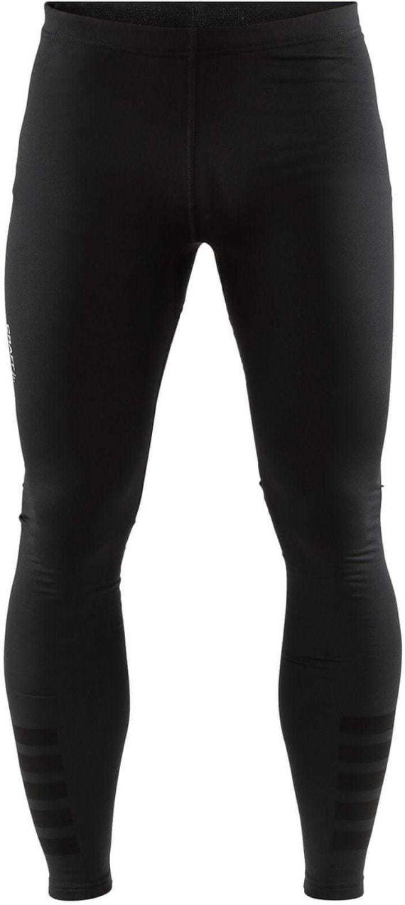 11bc7cd2f84f Craft Pánske zateplené nohavice čierna značky Craft - Lovely.sk