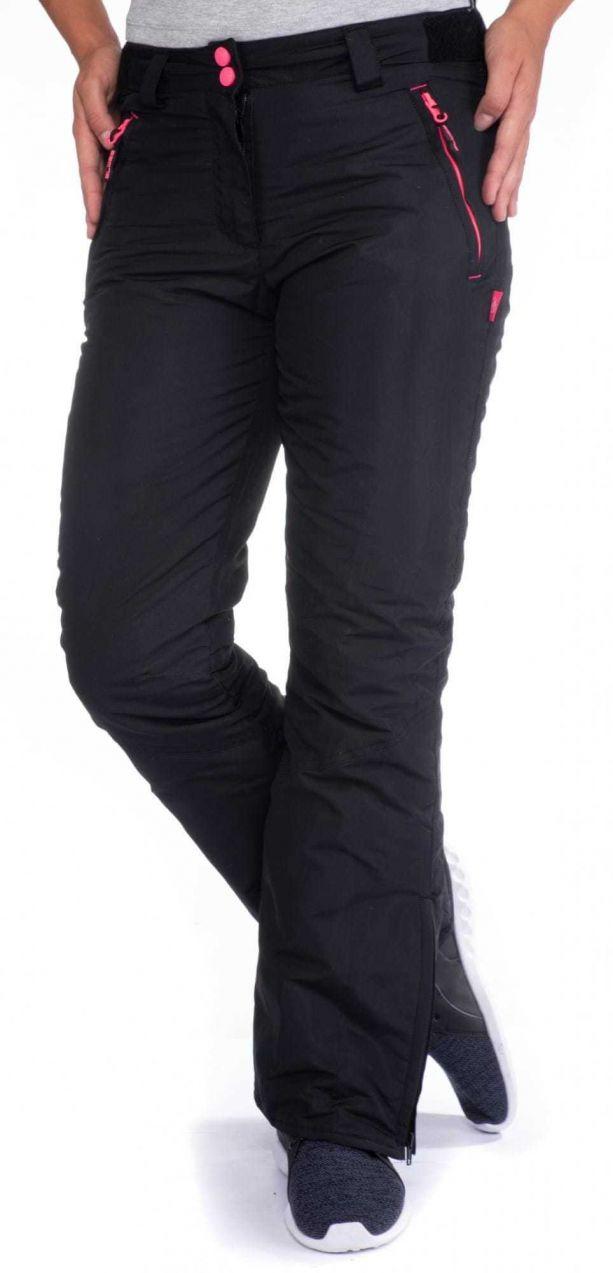 2a795f2357a6 SAM73 Dámske lyžiarske nohavice čierna značky Sam 73 - Lovely.sk