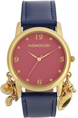 Dámske hodinky v striebornej farbe CLASSIC Southhampton Daniel ... 468f12d451