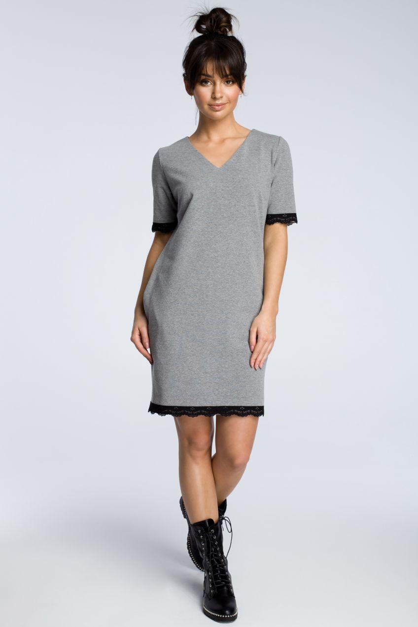 8213fc88da5e BeWear Dámske šaty značky BeWear - Lovely.sk