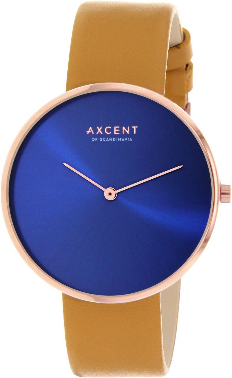 8b3fd5f3f Axcent of Scandinavia dámske hodinky značky Axcent of Scandinavia ...