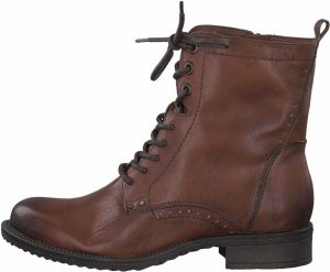 f56df050a6 Tamaris Elegantná dámska zimná obuv 1-1-25224-27 930 Bronce Comb 38 ...