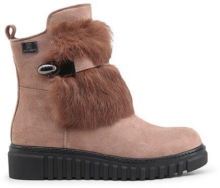 47e181355e Laura Biagiotti Dámske členkové topánky značky Laura Biagiotti - Lovely.sk