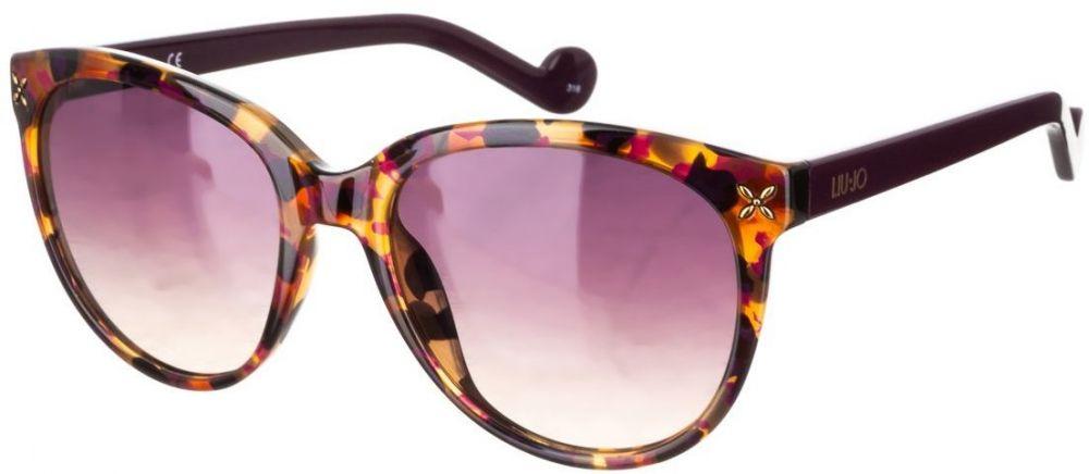 Liu Jo Dámske slnečné okuliare značky Liu Jo - Lovely.sk 0752664edd9