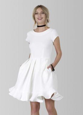 547ad8689572 Krajkové mini šaty Koucla in-sat1786be - Lovely.sk