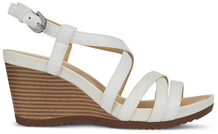 Geox Dámske sandále značky Geox - Lovely.sk abefc7d430