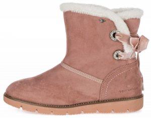 16670247c5e7 Obuv do snehu Seastar Dámske ružové čižmy MALISIA značky Seastar ...