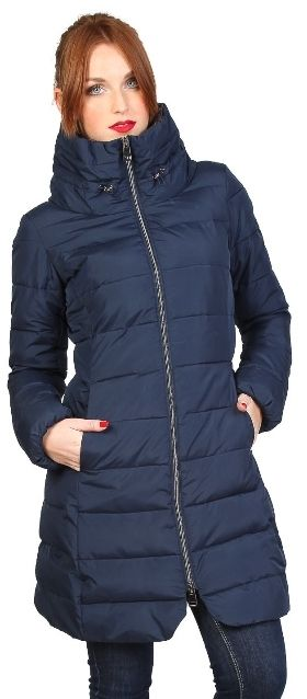 ec50bf563 Fontana 2.0 Dámska dlhá zimná bunda značky Fontana 2.0 - Lovely.sk