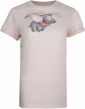 132b0b8d2457 Disney Dámske tričko
