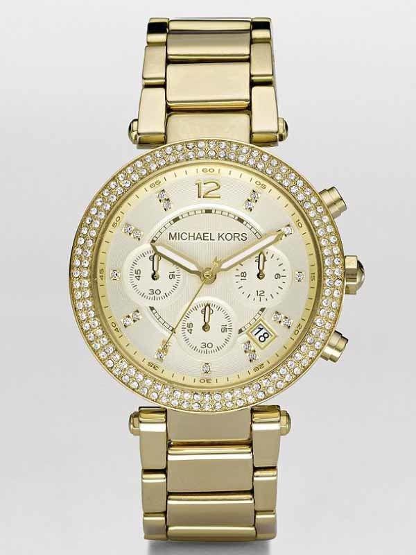 b0a6e9a0f Michael Kors Dámske hodinky MK 5354 značky Michael Kors - Lovely.sk