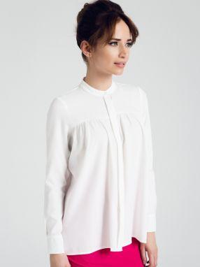 Peperuna Dámska košeľa PE210 BLUE ROSE značky Peperuna - Lovely.sk 5d11a94db96