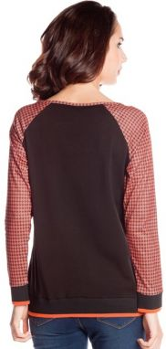 Rosalita McGee Dámsky top OAK_T-SHIRT_ONE COLOR