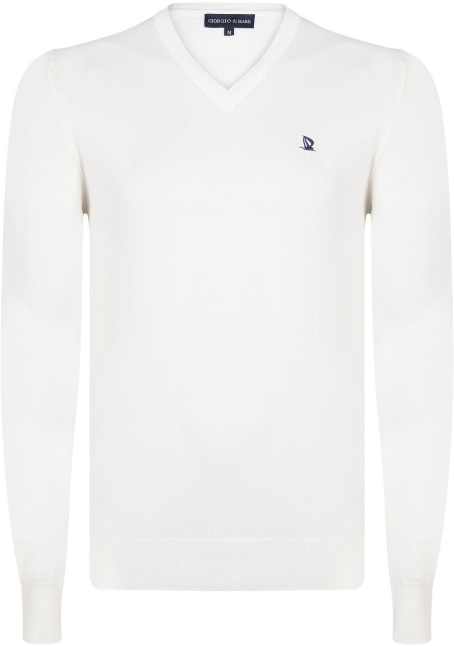 2e5ad366627b Giorgio Di Mare pánsky sveter značky Giorgio Di Mare - Lovely.sk
