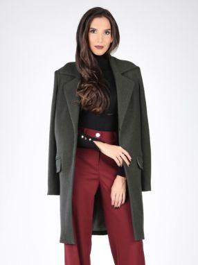 Carla by Rozarancio Dámsky kabát 7fa4feab2c9