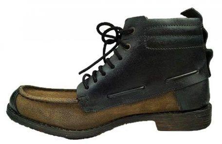 b0dae0fcb315 Timberland Pánske kožené členkové topánky Chukka 89546 značky Timberland -  Lovely.sk