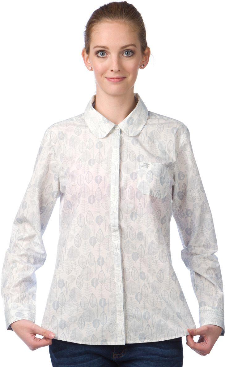 6ffe23600a3e Brakeburn Dámska košeľa BBLSHT01031F15 aw15 biela značky Brakeburn -  Lovely.sk