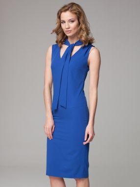 323816b12f5d Rovné spoločenské šaty - Lovely.sk