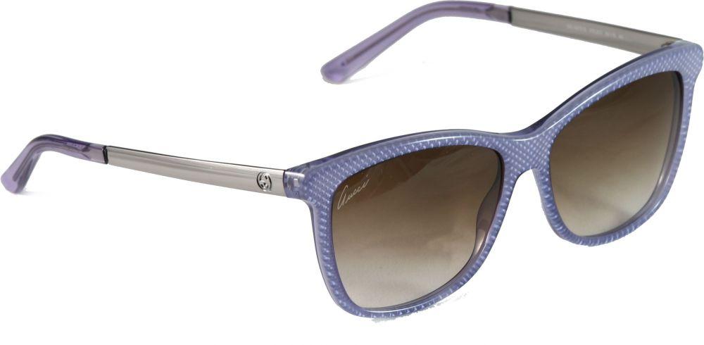 cf8da5c45 Gucci Dámske slnečné okuliare GG 3675 / S 4WQ (02) značky Gucci - Lovely.sk