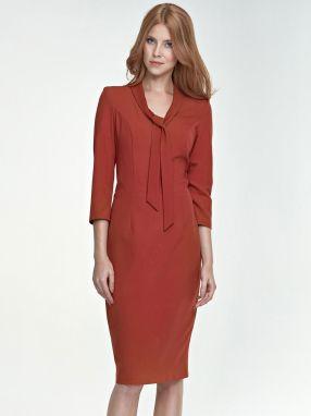 106e4e47a20d Rovné šaty na každý deň - Lovely.sk
