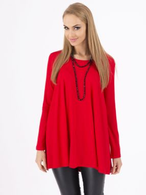 BeYou Dámsky top b8538_red
