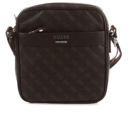 Guess Dámska kabelka HM3039-POL72-BRO značky Guess - Lovely.sk 5660bc46f63