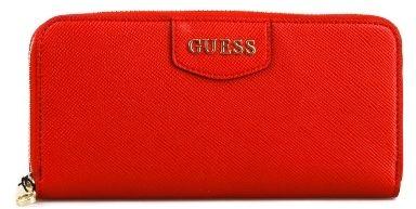 85a9c4c4f Guess Dámska peňaženka SWARIA-P7146-RED značky Guess - Lovely.sk
