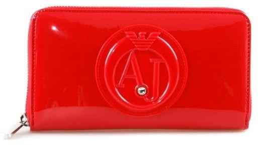 Armani Jeans Dámska peňaženka 928532-CC855-08873 značky Armani Jeans -  Lovely.sk 5af644956f7