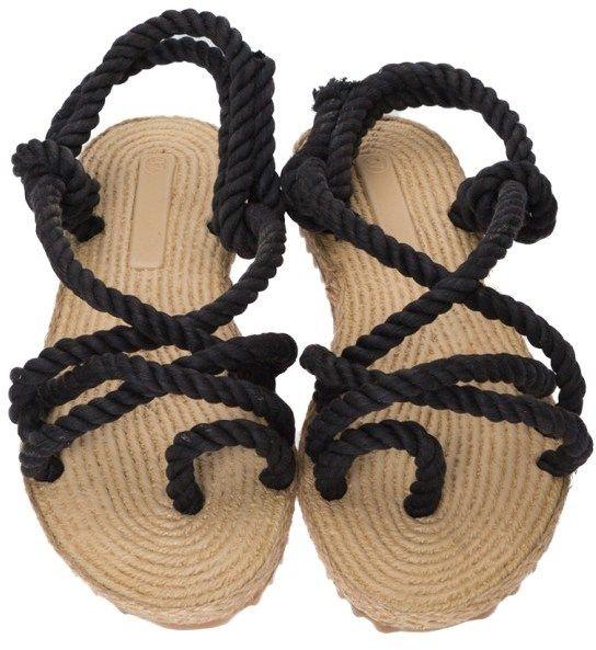 eb44ae1f059d foldbl Dámske plážové sandále F3 BLACK značky foldbl - Lovely.sk
