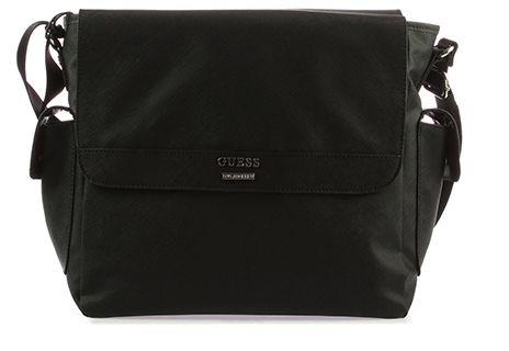 Guess Pánska taška HM3052-POL72-BLA značky Guess - Lovely.sk 114a4dea775