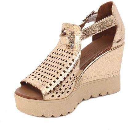1ec532b895ee Parione Dámske sandále na kline PR084 značky Parione - Lovely.sk