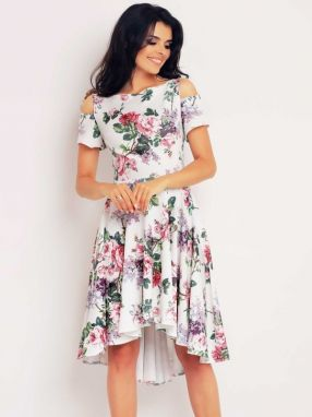Infinite You Dámske šaty DRESS M 105 ROSES