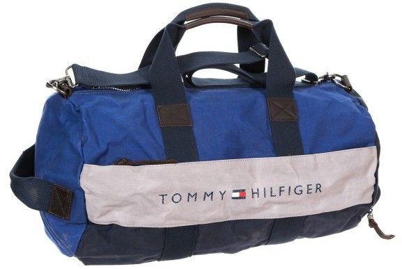 87d42d332707d Tommy Hilfiger Pánska cestovná taška BM56927466-479 značky Tommy Hilfiger -  Lovely.sk