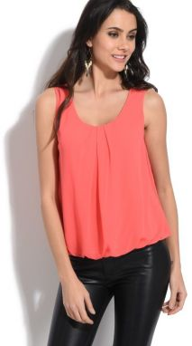 Anabelle Dámsky top PE / 6054 CORAIL