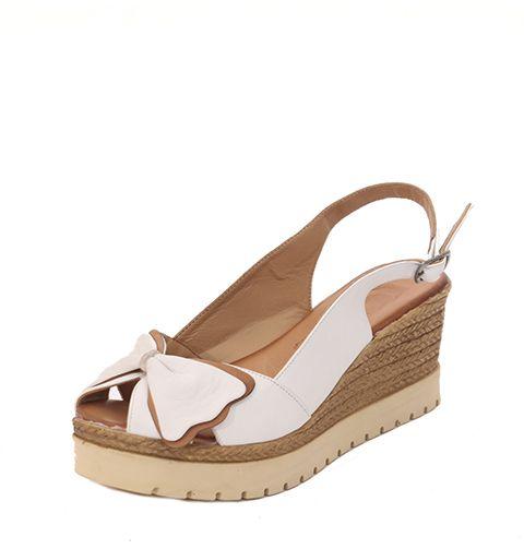 be04ae64bea7 Parione Dámske sandále na kline PR126 značky Parione - Lovely.sk