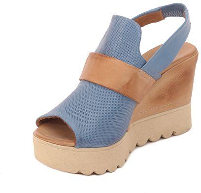 0e01d87dba7b Parione Dámske sandále na kline PR106 značky Parione - Lovely.sk