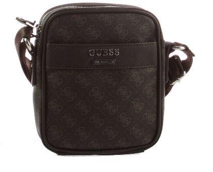 Guess Pánska taška HM3040-POL72-BRO značky Guess - Lovely.sk fc98e83271