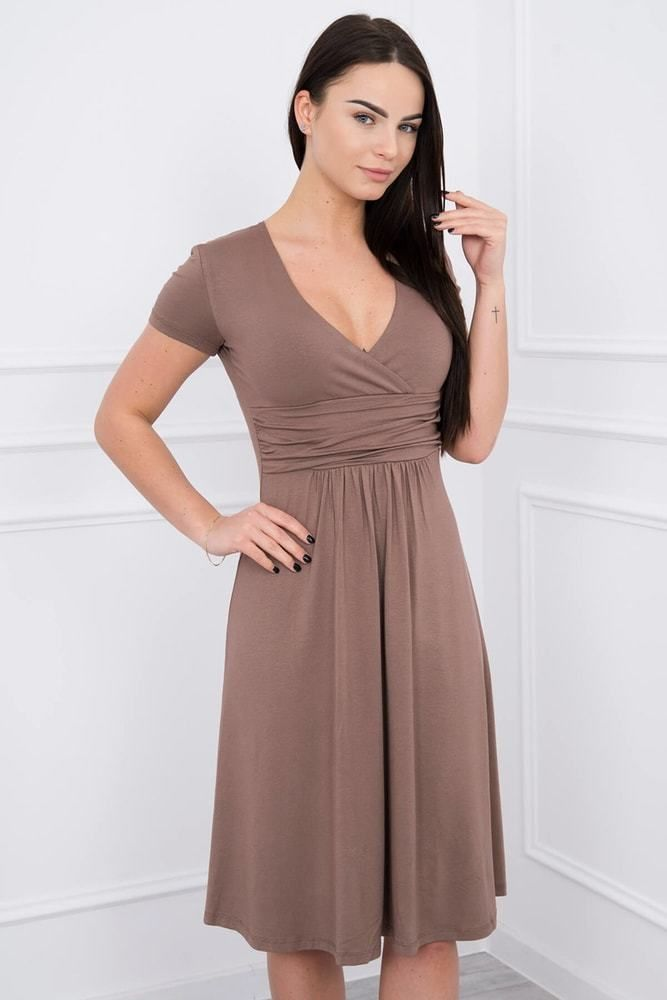 2ef6b15f5ce3 Elegantné dámske šaty Kesi ks-sa60942ca - Lovely.sk