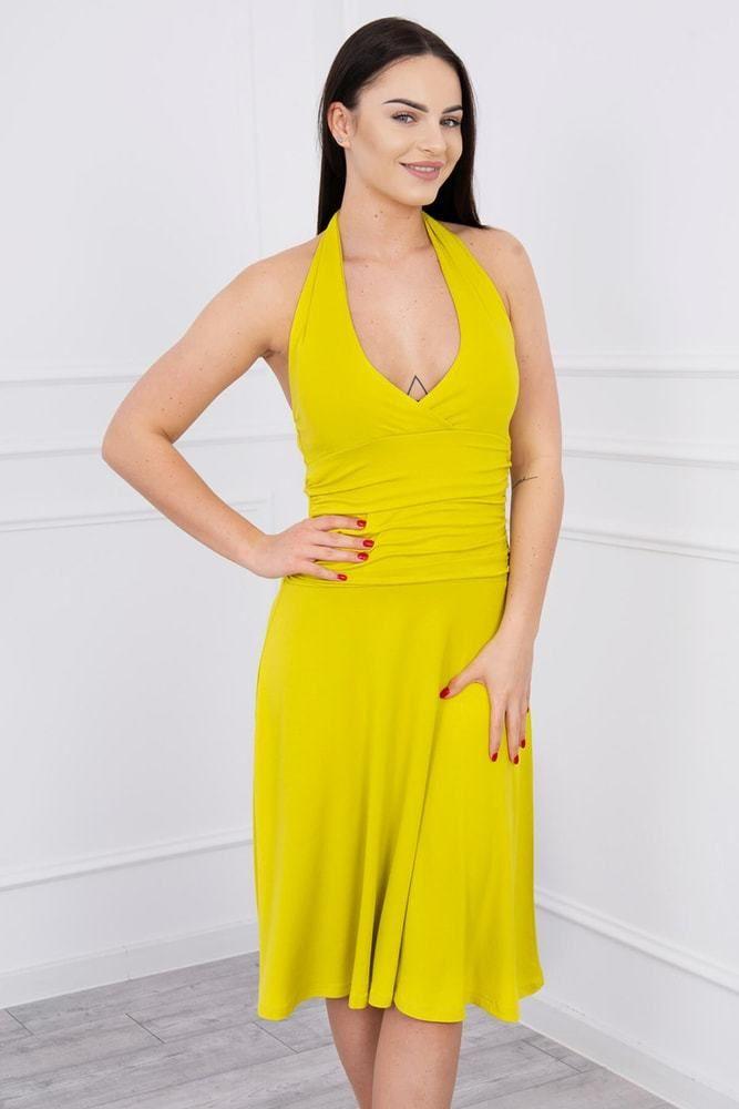 Letné dámske šaty Kesi ks-sa60941sze - Lovely.sk 818412f907