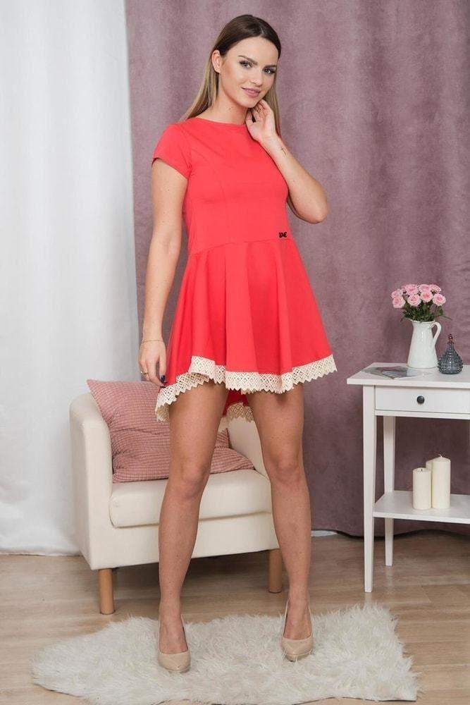 f97ed22eb1ed Romantické letné šaty Kesi ks-sa2483ko - Lovely.sk