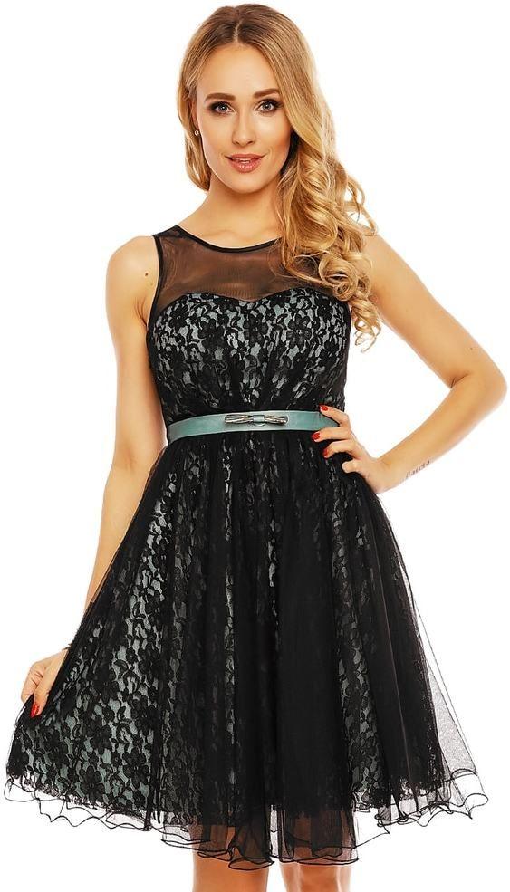 01927ee58ac4 Dámske večerné šaty hs-sa550ze - Lovely.sk
