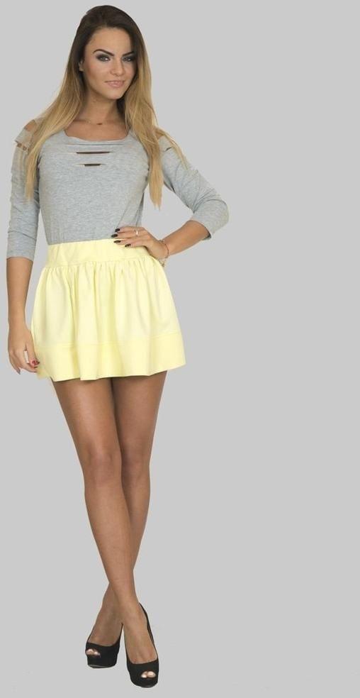 912163ee1d23 Dámská krátká sukně Kesi ks-su4070ge - Lovely.sk