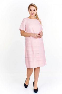55500ae10da9 Dámske elegantné šaty Ptakmoda pt-sat1127spi