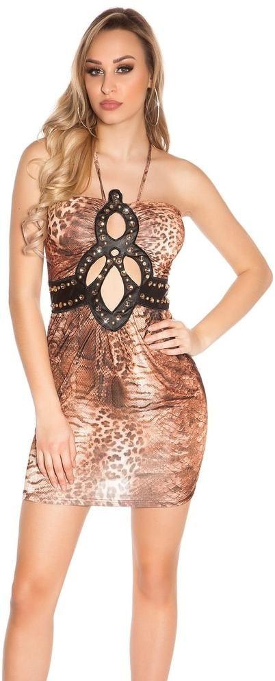 Dámské sexy mini šaty Koucla in-sat1816sn - Lovely.sk ad6ff213bd