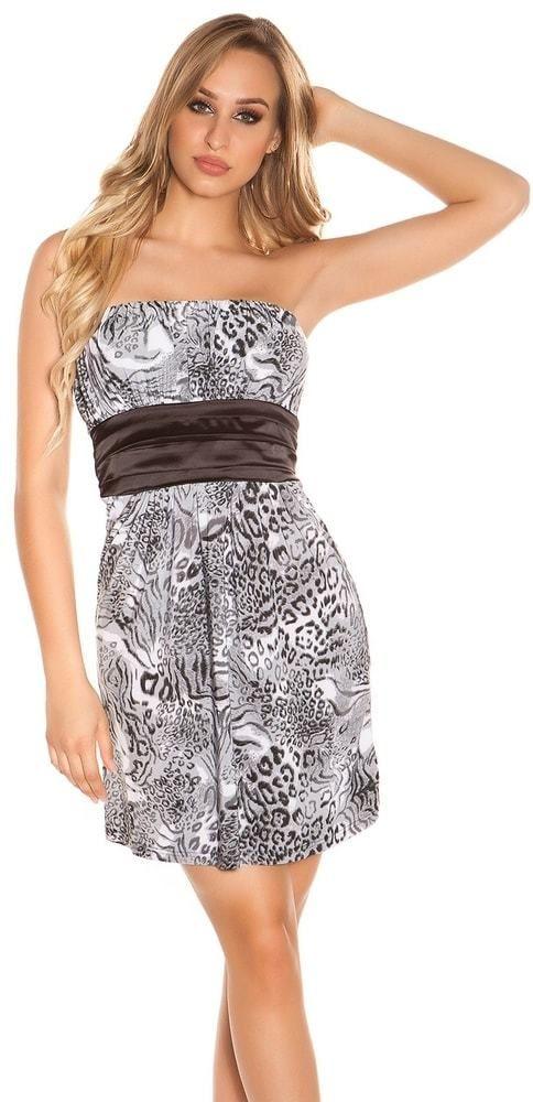 Dámske letné šaty Koucla in-sat1839bl - Lovely.sk 5135bbe713a