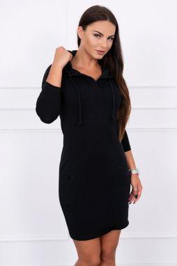 BeWear Dámske šaty B017 black značky BeWear - Lovely.sk 93510e7a4af