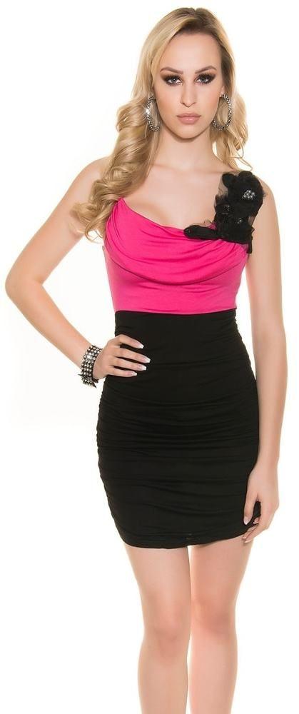 Elegantné letné šaty Koucla in-sat1303pi - Lovely.sk a69c6268aca